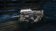 Weevil Gunsmith Model Jungle Tech Camouflage BO3