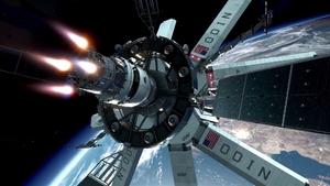 Odin Space Station CODG