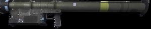 FIM-92 Stinger MW