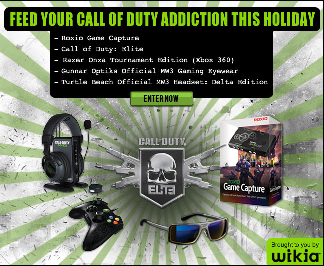 MW3Giveaway