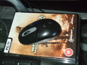 Personal AdvancedRookie MW2 Mousemat