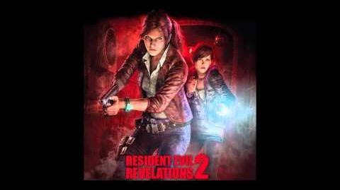 Resident Evil Revelations 2 - Main Menu Theme Music EXTENDED