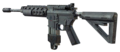 M4A1 Beta Menu Icon MW3.png