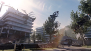 Atlas Headquarters AW