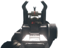 Maverick iron sights CoDG.png