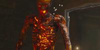 Napalm Zombie