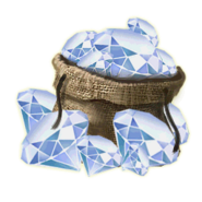 Diamond 2 menu icon CoDH