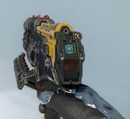 Rift E9 First Person Suppressor BO3