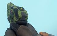 MR6 First Person Jungle Camouflage BO3