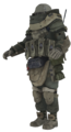 Juggernaut model MW2