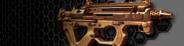 PDW-57 Mastery Calling Card BOII