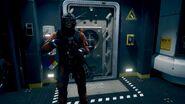 SATO Coast Guard Male