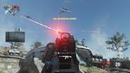 Anti-Air Laser Defense System Firing AW