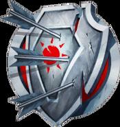 Durability Emblem MWR