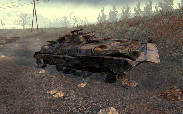 File:Destroyed BMP-2 Wasteland MW2.png