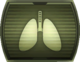 Iron Lungs Perk Icon MWR