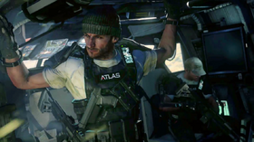 Atlas PMC Soldiers AW