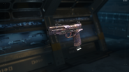 RK5 Gunsmith Model Burnt Camouflage BO3