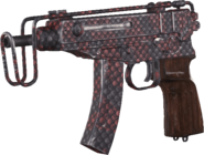 Skorpion Dragon Skin MWR