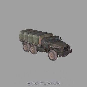 1 Ural-4320 CoD4