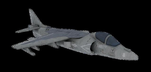 File:AV-8B Harrier II model CoD4.png