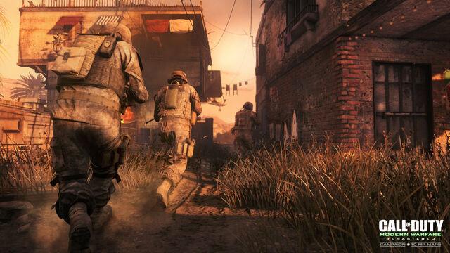 File:Call of Duty Modern Warfare Remastered Screenshot 7.jpg