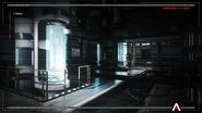 SecurityCam3 Outbreak ExoZombies AW