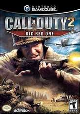 File:Call Of Duty 2- Big Red One.jpg