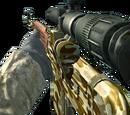 Dragunov/Camouflage