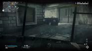 Juggernaut Recon Riot Shield First Person CoDG