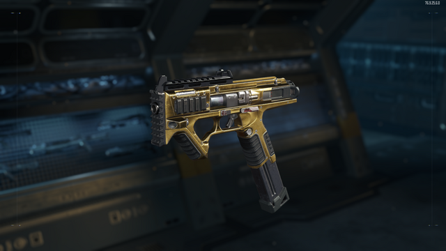 File:L-CAR 9 Gunsmith Model Gold Camouflage BO3.png