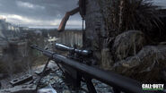 Call of Duty Modern Warfare Remastered Screenshot 11