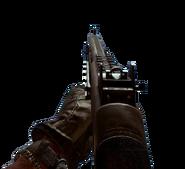 M1014 Grip MW2