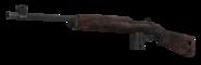 M1A1 Carbine model WaW