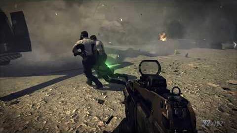 Call of Duty Black Ops II - Cordis Die