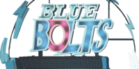 Blue Bolts