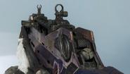 FFAR First Person Burnt Camouflage BO3