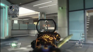 Reflex Sight Cyborg BOII