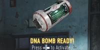 DNA Bomb