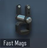 Fast Mags menu icon BO3