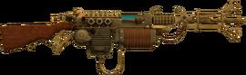 Wunderwaffe DG-2 3rd Person WaW