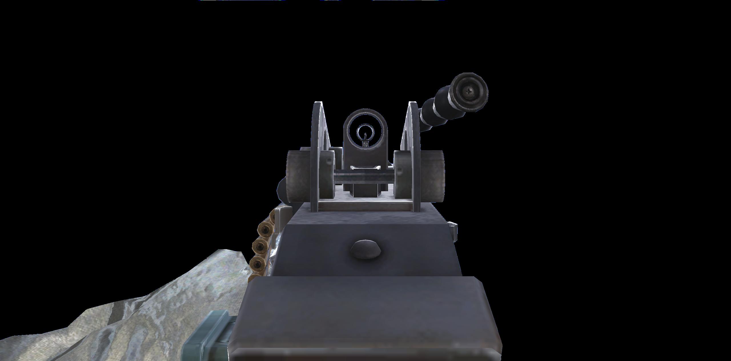 File:M249 SAW Iron Sights CoD4.png