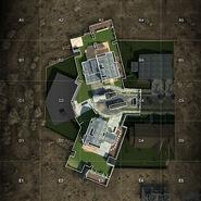 Map Nuketown BO