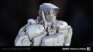 Ethan 3D model concept 1 IW