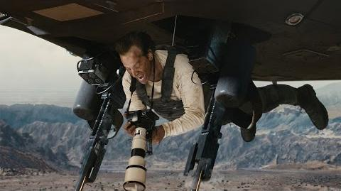 Official Call of Duty® Advanced Warfare Havoc Trailer - Randall Higgins KillCameraman PSN