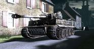 Tiger I CoD2