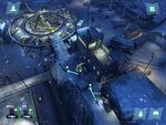 Third person gameplay night CODST