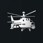 Battle Hind Menu Icon CoDG
