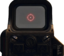 EOTech Sight/Reticles