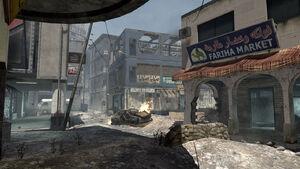 Invasion MW2